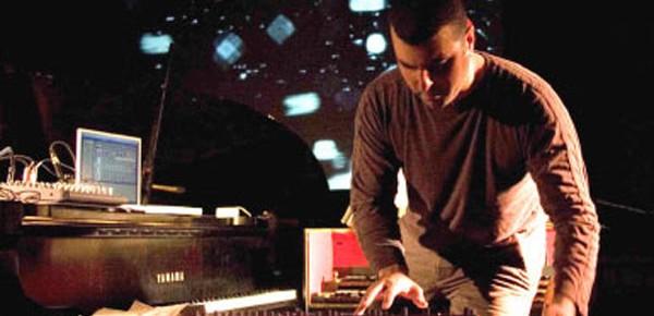 Live: John Kameel Farah - The Atonal Maqam
