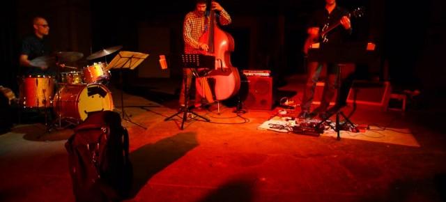 Alexander von Schlippenbach & Band | DreaMe