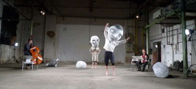 Zahm+Heiter & Arne Jansen trio